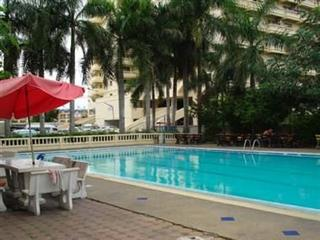 Propiedad horizontal Pattaya Central - Condominium - Pattaya Central -