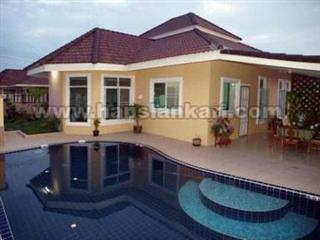 3 bedroom - Talo - Pattaya East - Soi Khaonoi