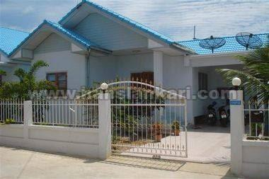 2 bedroom - Talo - Bang Saray -
