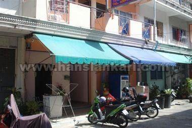 Liikehuoneisto - Commercial - Pattaya South - 200m from Walking Street
