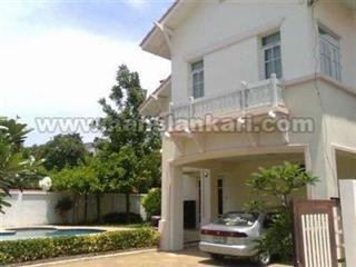 House for Rent in Jomtien, Close to the Beach - Talo - Jomtien - Jomtien