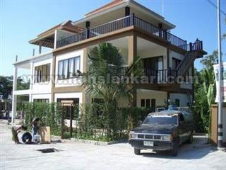 Beautiful House located in Pratamnak Hill - Talo - Pattaya - Pratamnak