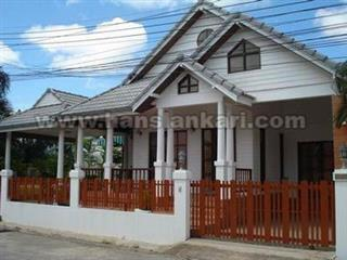 3 Bedroom House in Pattaya for Sale & Rent - Haus - Восточная Паттайя - East Pattaya, Map E3