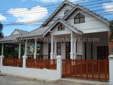 3 Bedroom House in Pattaya for Sale & Rent - House - Pattaya East - East Pattaya, Map E3