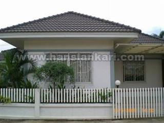 2 Bedroom House, Pattaya - Haus - Pattaya - Northeast Pattaya