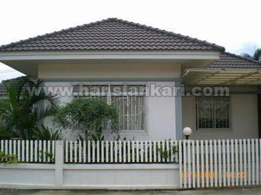 2 Bedroom House, Pattaya - House - Pattaya - Northeast Pattaya