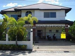 3 Bedroom 2-Storey House in Pattaya - Talo - Pattaya East - East Pattaya, Map E2