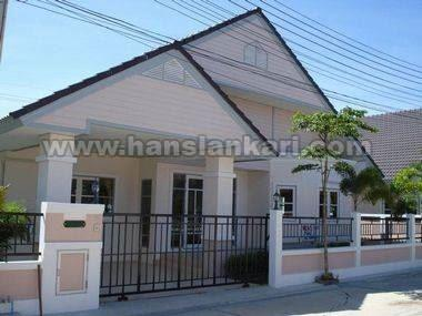 House for Sale & Rent, Pattaya - House - Pattaya North - Map F1