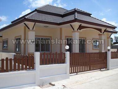 3 Bedroom House - Talo - Pattaya - Pattaya