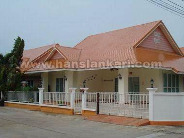 2 Bedroom House - House - Jomtien - Jomtien