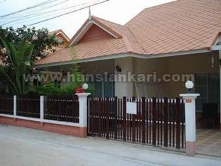 2 Bedroom House - Talo - Jomtien - Jomtien