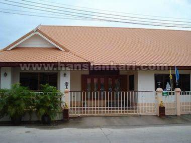 4 Bedroom House - House - Jomtien - Jomtien