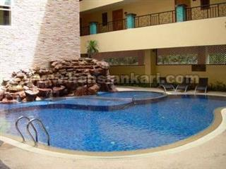 Nice apartment in North Pattaya Nova Atrium - Asunto-osake - Pattaya North - Pattaya nua