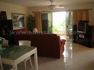 2 bedroom at Wongamatbeach Naklua - Asunto-osake - Wong Amat Beach - Wongamatbeach