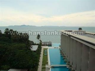 2 bedroom at Wongamatbeach with nice sea view - Commercial - Wong Amat Beach - Wongamat-Beach