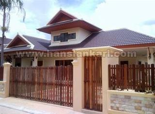 190 sqm house for sale - Talo - Pattaya - East pattaya