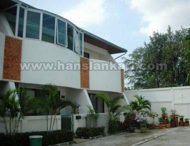 Casa Pattaya East - House - Pattaya East -