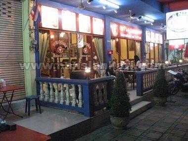 Pihviravintola