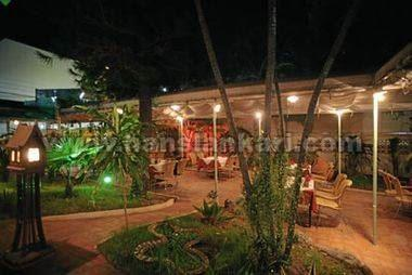 Restaurant and guesthouse - Commercial - Pattaya Central -