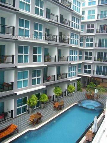 Condominium Pattaya Central - Condominium - Pattaya Central -
