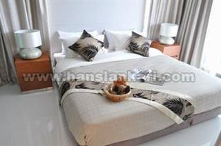 A tranquil dream apartment - คอนโด - Wong Amat Beach - North Pattaya