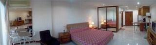 Nice condo just a stroll from Jomtien Beach - คอนโด - Jomtien Beach - map B5