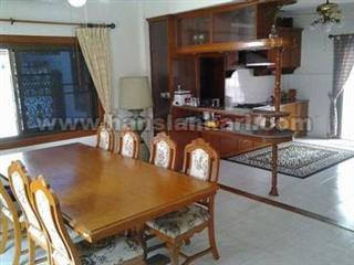 Spacious house with private pool and sauna - Talo - Pattaya - Map B4