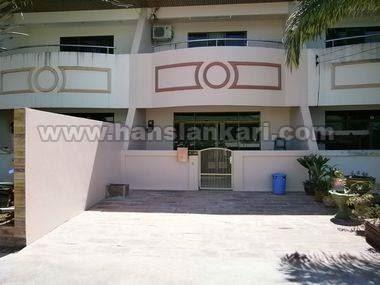 Casa Pattaya Central - House - Pattaya Central -