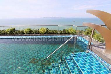 peak towers pratamnak pattaya