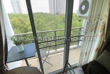 jomtien condominium with finance for sale