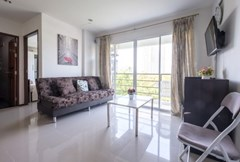 The BEST priced 1-bedroom new condo in Jomtien! - House - Soi Jomtien 14 -